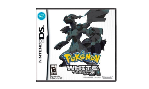 Pokemon-white-rom-download